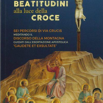 Pasqua 2019 – Libretto Via Crucis