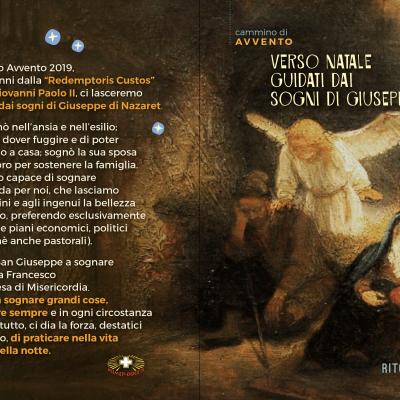 Avvento 2019  – Libretto Rito Romano