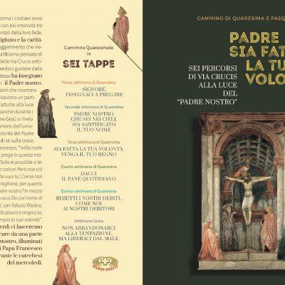 Pasqua 2020 – Libretto Via Crucis