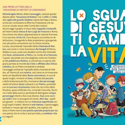 Kit Quaresima 2020 – per ragazzi e famiglie – versioni per rito Ambrosiano e Romano