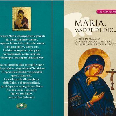 MARIA, madre di DIO …